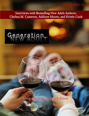 Generation New Adult December 2013