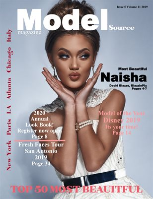 Model Source magazine Issue 5 Volume 11 2019