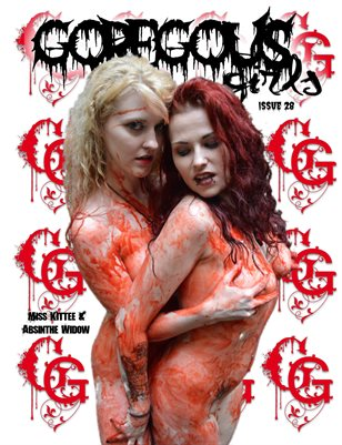 GOREgous Girls Issue 28