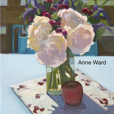 Anne Ward booklet