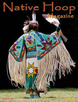 Native Hoop Magazine Issue #23