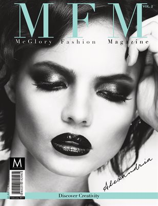 """MFM's """"The Revival Issue,"""" Vol. 2"""