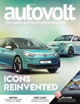 Autovolt Magazine | Issue 31