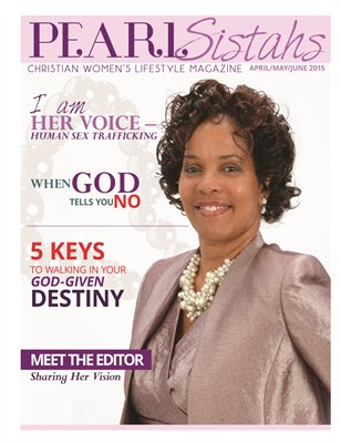 Pearl Sistahs Magazine Sample