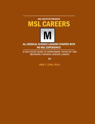 All MSLs Started with No MSL Experience