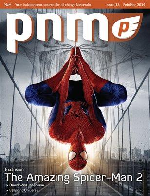 Pure Nintendo Magazine (PNM) Issue 15