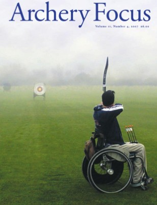 Archery Focus Magazine Volume 11 No 4
