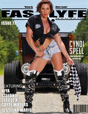 FASS LYFE ISSUE 77 FT. CYNDI SPELL