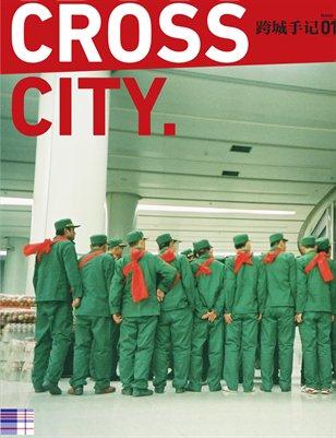 CROSS CITY.