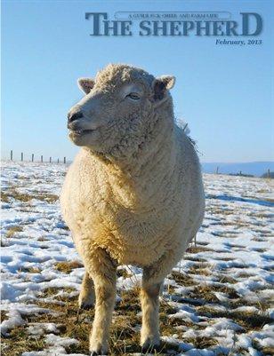 The Shepherd February 2013