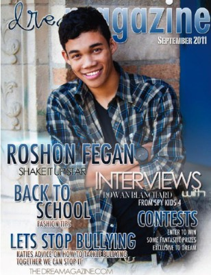 September Issue