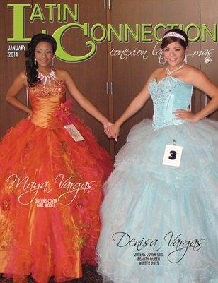 Latin Connection Magazine Ed 60