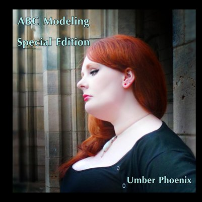 Umber Phoenix Special Edition ABC Magazine