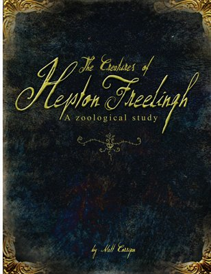 The Creatues of Hepton Freelingh
