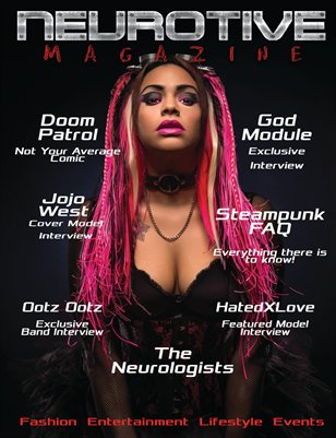 Neurotive Magazine (May 2014)