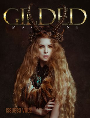 Gilded Magazine Issue 33 Vol2