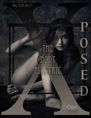 X Posed Vol 31 - The Body Electric