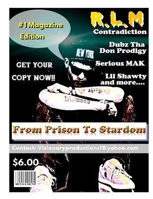 Realist Magazine Issue #1