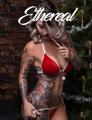 Ethereal issue 14