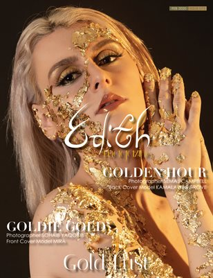 Gold Lust | Issue 73 | February 2020