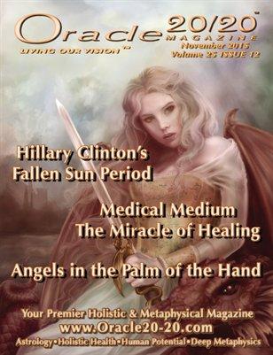 November 2015 Oracle 20/20 Magazine