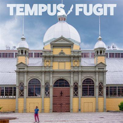Tempus Fugit Project Manager Calendar 2021 Ottawa