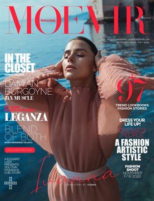 32 Moevir Magazine November Issue 2020