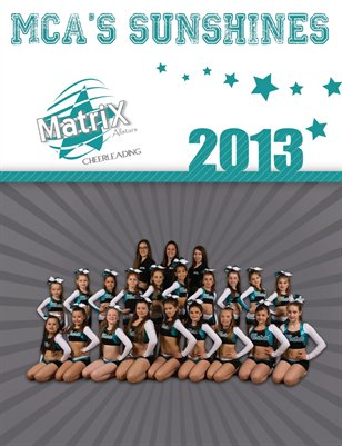 MATRIX 2013 - SUNSHINES