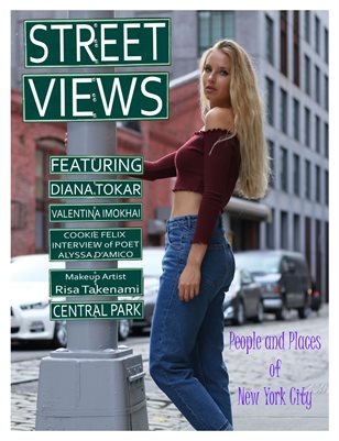 Street Views 1st edition