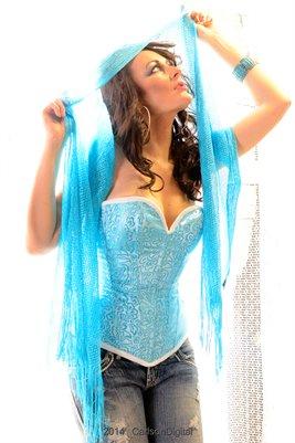 Christina Paulina 2