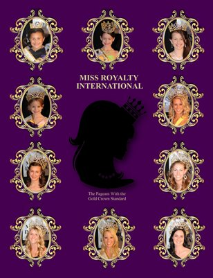2013 Miss Royalty International