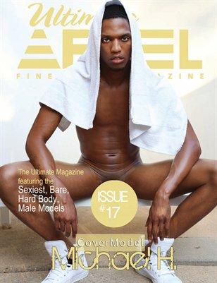 Ultimate Apeel Magazine 17th Issue
