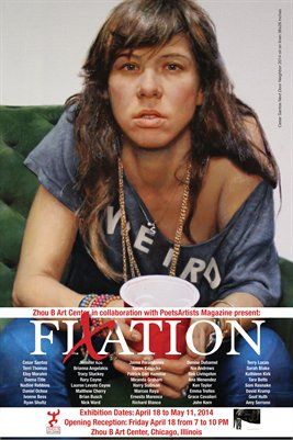 Fixation Poster