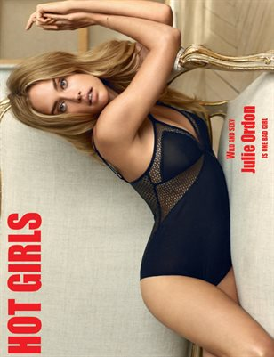 Hot Girls Magazine - November 2017 Issue
