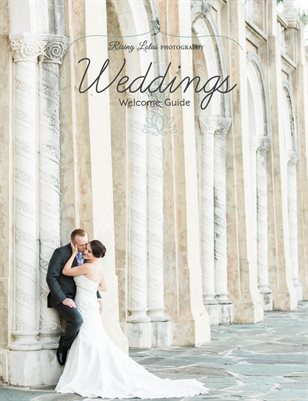 Wedding Guide: Rising Lotus Photography