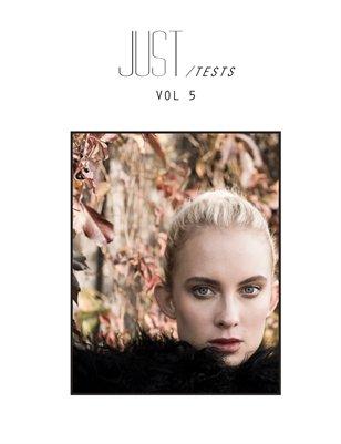 JUST/Tests Vol. 5