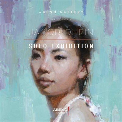 Jacob Dhein | Solo Exhibition 2015