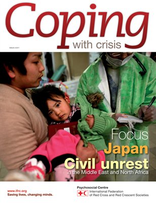 Focus on Japan and civil unrest in Middle East and North Africa