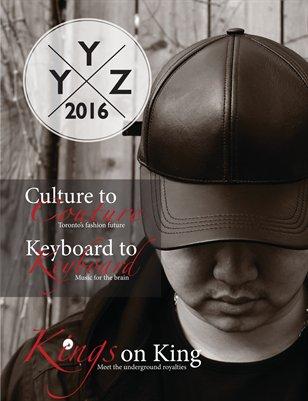 YYZ magazine