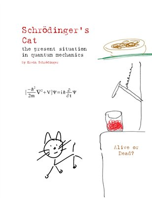 Schrodinger's Cat and Quantum Mechanics