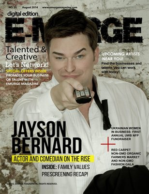 August 2014 Edition 1