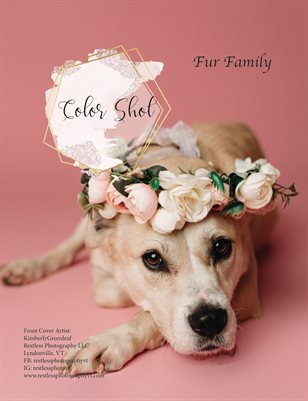 Issue #74 Fur Family