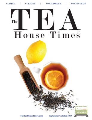 The TEA House Times SeptOct Issue
