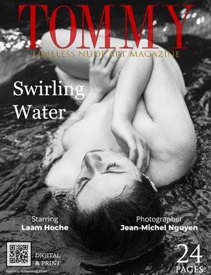Laam Hoche - Swirling Water - Jean-Michel Nguyen