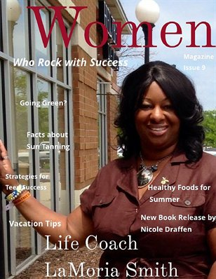 Women Who Rock with Success Issue 10