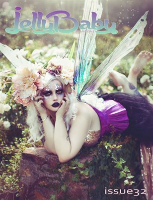 JellyBaby Issue 32