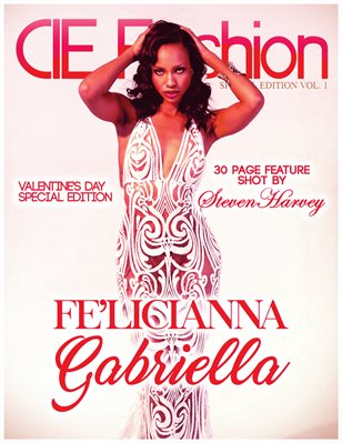 CIE Fashion Valentine's Special Edition