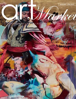Art Market Magazine Issue #21