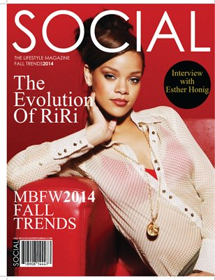The Evolution of Rihanna.  Featuring fall Fashion trends & Fashion Photographer  RS Photography.