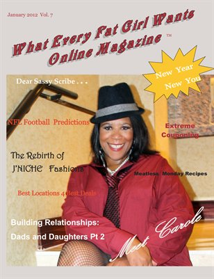 Jan 2011 Issue Vol 7